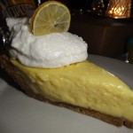 Front Porch Keylime Pie