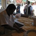 Pasquales Pizza Dough