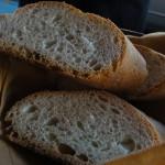Colosseo Bread