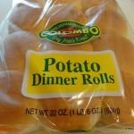 Sams Kitchen Slider Potato Rolls