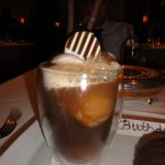 Michael Mina Rootbeer Float