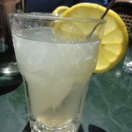 Zazie Lemonade