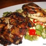Luna Park Anchor Steam Chicken
