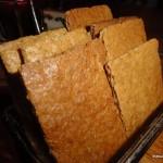 Luna Park Graham Crackers