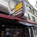 Luna Park Storefront
