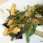 SF Street Food Fest Beretta Fried Veggies