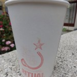 SF Street Food Fest Ritual Coffee
