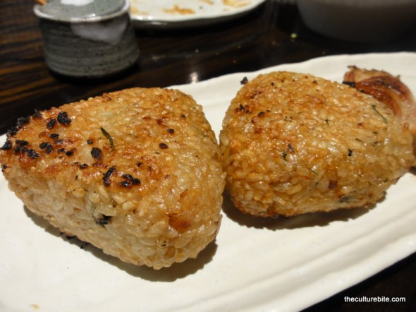 Sumika Grill Grilled Rice