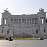 Rome Emmanuel II