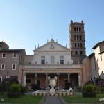 Rome St Cecilia