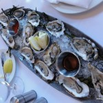One Market Oysters