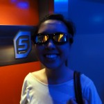 Star Tours - S's cool Glasses